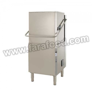 ظرفشویی صنعتی